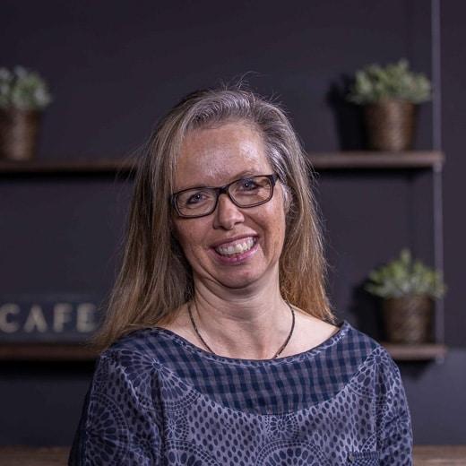 Karin Zurbrügg